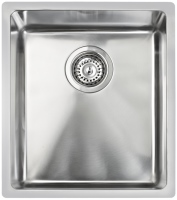 Кухонная мойка Teka Be Linea 34.40 R15