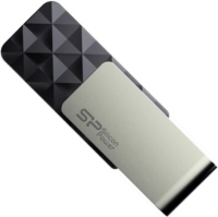 Фото - USB Flash (флешка) Silicon Power Blaze B30 64Gb
