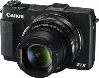 Фотоаппарат Canon PowerShot G1X Mark II