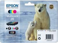 Картридж Epson 26MP C13T26164010