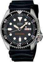 Фото - Наручные часы Seiko  SKX007K1