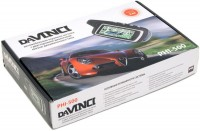 Автосигнализация DaVinci PHI-500