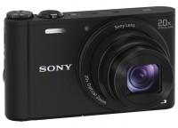 Фотоаппарат Sony WX350
