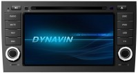 Автомагнитола Dynavin DVN-PC