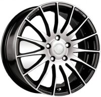 Фото - Диск Racing Wheels H-428