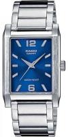 Фото - Наручные часы Casio MTP-1235D-2AEF