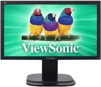 Монитор Viewsonic VG2039m-LED