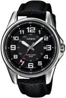 Фото - Наручные часы Casio  MTP-1372L-1BVEF