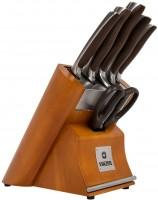 Набор ножей Vinzer 89124