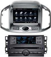 Автомагнитола EasyGo S137