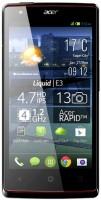 Мобильный телефон Acer Liquid E3 Duo