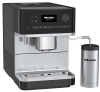 Кофеварка Miele CM 6300