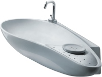 Фото - Умывальник AeT Orizzonti Accent Basin Wall L235
