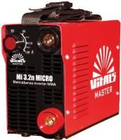 Сварочный аппарат Vitals Mi 3.2n Micro