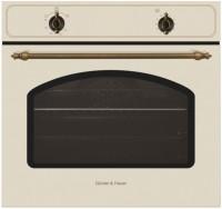 Духовой шкаф Gunter&Hauer EOG 602