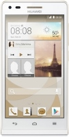Фото - Мобильный телефон Huawei Ascend G6
