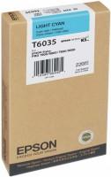 Картридж Epson T6035 C13T603500