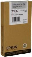 Картридж Epson T6039 C13T603900