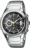 Фото - Наручные часы Casio EF-512D-1AVEF