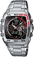 Фото - Наручные часы Casio EFA-122D-1AVEF