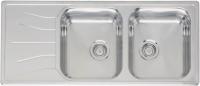 Кухонная мойка Reginox Diplomat 30