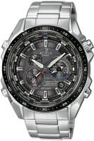 Фото - Наручные часы Casio EQS-500DB-1A1ER