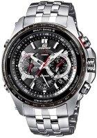 Фото - Наручные часы Casio EQW-M710DB-1A1ER