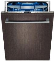 Фото - Встраиваемая посудомоечная машина Siemens SN 66V097