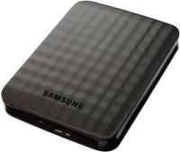 Фото - Жесткий диск Samsung HX-M101TCB