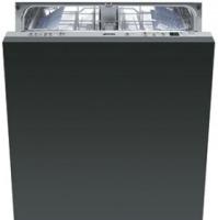 Встраиваемая посудомоечная машина Smeg ST324
