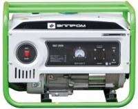Электрогенератор Elprom EBG 2500
