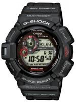 Фото - Наручные часы Casio G-9300-1ER