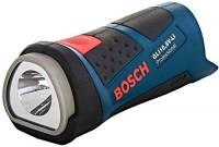 Фонарик Bosch GLI 10.8 V-LI
