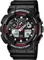Фото - Наручные часы Casio  GA-100-1A4ER