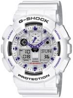 Фото - Наручные часы Casio GA-100A-7AER