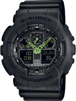 Фото - Наручные часы Casio GA-100C-1A3ER