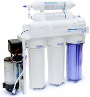 Фильтр для воды Aqualine RO-6 P