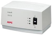 Фото - Стабилизатор напряжения APC LE600-RS