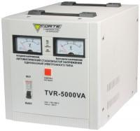 Фото - Стабилизатор напряжения Forte TVR-5000VA