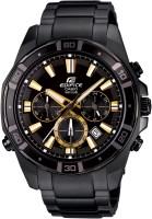 Фото - Наручные часы Casio  EFR-534BK-1AVEF