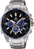 Фото - Наручные часы Casio EFR-534D-1A2VEF