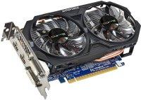 Фото - Видеокарта Gigabyte GeForce GTX 750 Ti GV-N75TOC-2GI