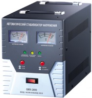 Фото - Стабилизатор напряжения Gemix GMX-2000