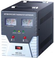 Фото - Стабилизатор напряжения Gemix GMX-5000
