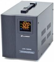 Фото - Стабилизатор напряжения Luxeon LDS-1500VA SERVO