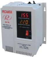 Стабилизатор напряжения Resanta ASN-1500N/1-C