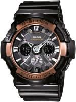 Наручные часы Casio GA-200RG-1AER