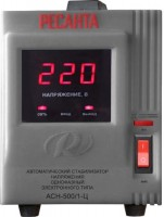 Стабилизатор напряжения Resanta ASN-500/1-C