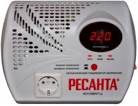 Стабилизатор напряжения Resanta ASN-500N/1-C
