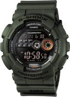 Фото - Наручные часы Casio GD-100MS-3ER